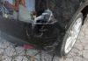Pijan i bez vozačke skrivio prometnu zbog nezaustavljanja na zebri