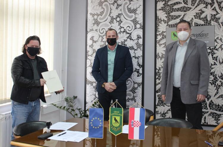 Grad Lepoglava osigurao 1.125.000 kuna za javne potrebe u sportu