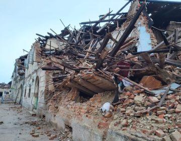 Grad Sveta Nedelja prikuplja sredstva za obnovu jedne kuće na području pogođenom potresom