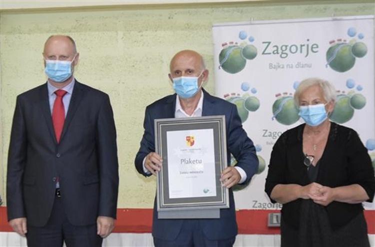 Predložite osobe za priznanja Krapinsko-zagorske županije