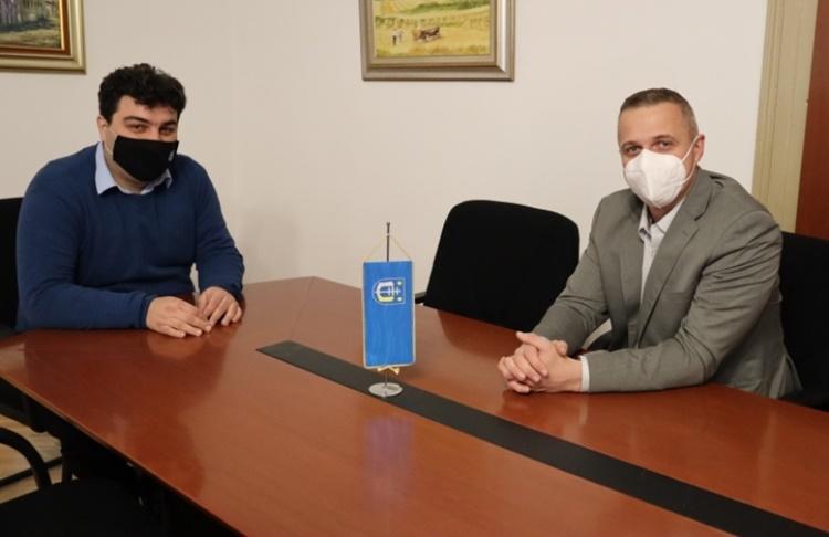 """Ivan Zemljak novi je predsjednik Hrvatske veterinarske komore: """"Cilj je podići nivo znanja, vještina i kompetencija"""""""