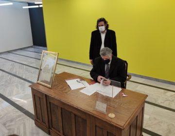 POČINJE PRESELJENJE Varaždinska knjižnica nakon 183 godine konačno u svom prostoru
