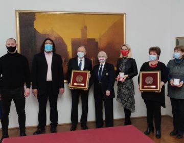 Naknadno uručene nagrade Grada Varaždina – otišle su u prave ruke