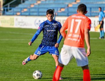 PRVA HNL Uzbudljiva utakmica, kiša golova i totalni preokret u Varaždinu