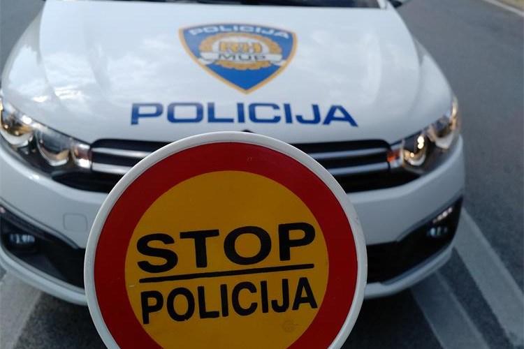 """Vozači, oprez! Policija na području Međimurja provodi akciju """"Četiri ubojice u prometu"""""""