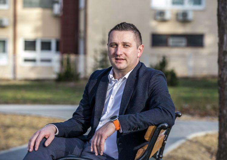 HNS – Nikola Sedlar kandidat za gradonačelnika Ivanca: Radit ćemo i graditi Ivanec kakav žele Ivančanke i Ivančani
