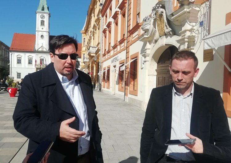 Bujas u Varaždinu: Ovaj grad dobro brine o svojim poduzetnicma  i obrtinicma, a HGK je uhljebnička asocijacija