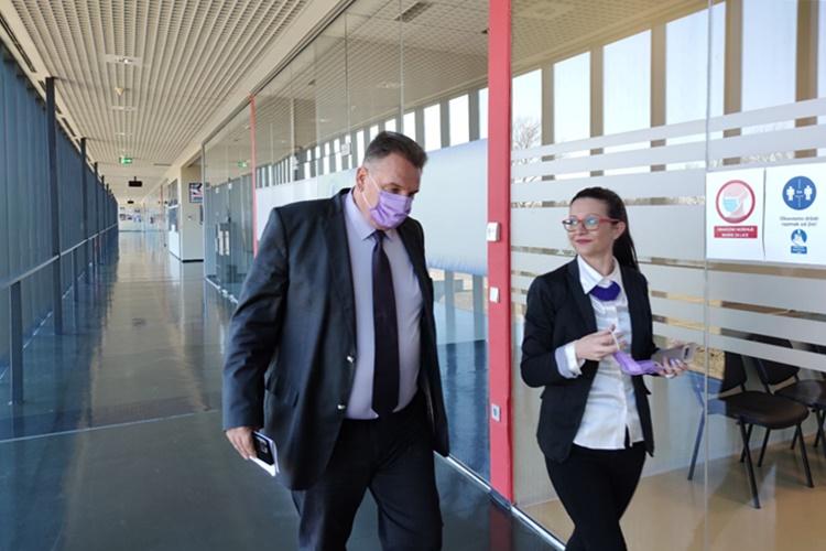 REFORMISTI Čačić objavio kandidaturu za župana – evo tko je kandidat za njegovog zamjenika