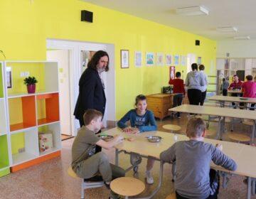 """Osnovnoškolci iz Jabukovca ljetovat će na Rabu – Čehok: """"Djeca su oduševljena!"""""""