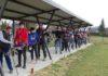 U Novom Marofu održan službeni trening hrvatske streličarske reprezentacije uoči Europskog Grand Prixa