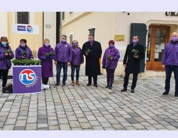 FOTO: Reformisti diljem županije obilježili Međunarodni Dan žena