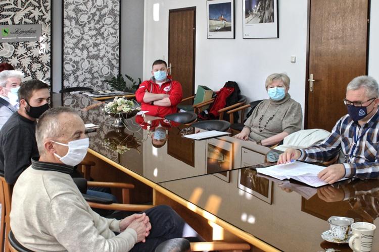 Zadovoljavajuće stanje sigurnosti na području Grada Lepoglave u protekloj godini