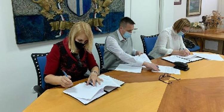 Započeo projekt digitalizacije upisa u gradske dječje vrtiće na području Zaprešića