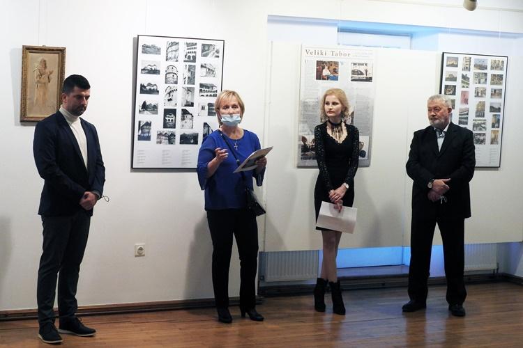 """88 eksponata na izložbi  """"Veliki Tabor u 20. stoljeću"""""""