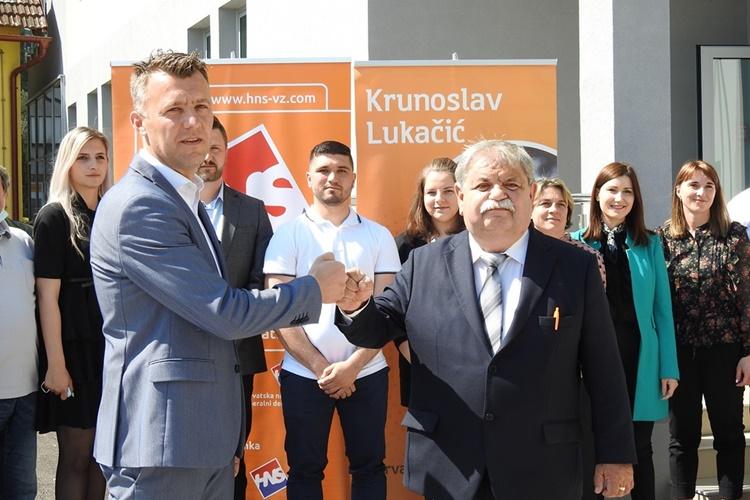 Korotaj objavio kandidaturu za načelnika općine Cestica