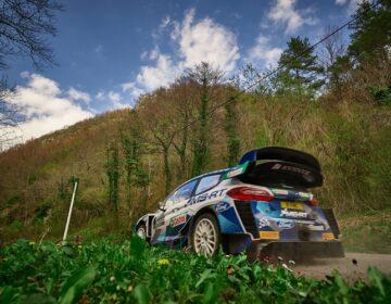 SPEKTAKL: Danas se svečano otvara Croatia Rally!