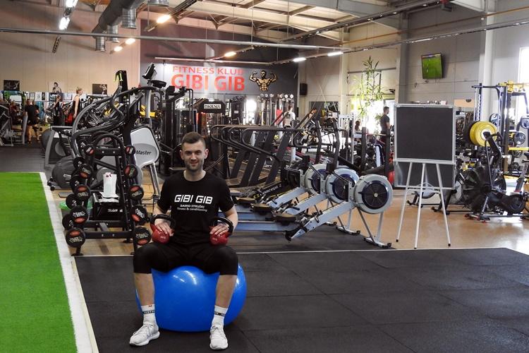 RAZGOVOR S FITNESS TRENEROM DARIJOM STRUŠKIM: Još postoje ljudi koji se boje doći u fitness centre,  samo uzmite stvari i dođite
