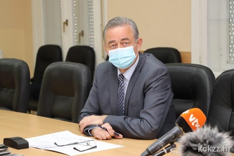 Koren i Ljubić prisustvovali konferenciji PORA-e Regionalne razvojne agencije Koprivničko-križevačke županije