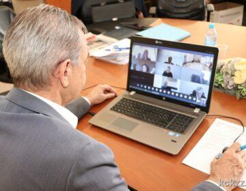 Župan Koren na sastanku župana s Vladom RH – glavne teme bile su cijepljenje i Nacionalni plan oporavka i otpornosti