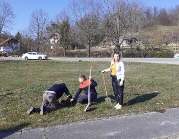 DAN PLANETA ZEMLJE u Kumrovcu, Lončar: Budimo kreatori čistog okoliša!