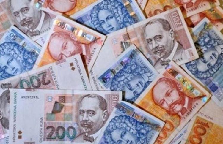 Utajio porez pa oštetio državni proračun za oko 672.600,00 kuna!!!