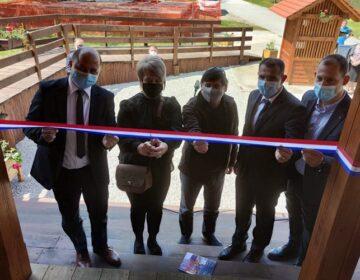 """Identitet Međimurja pretvoren u turističku atrakciju: Otvoren interpretacijski centar """"Skelarska kuća"""" u Svetom Martinu na Muri"""