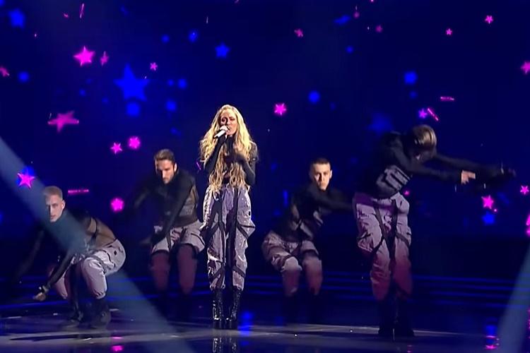 Večeras prvo polufinale Eurosonga – evo kako naša Albina stoji na kladionicama