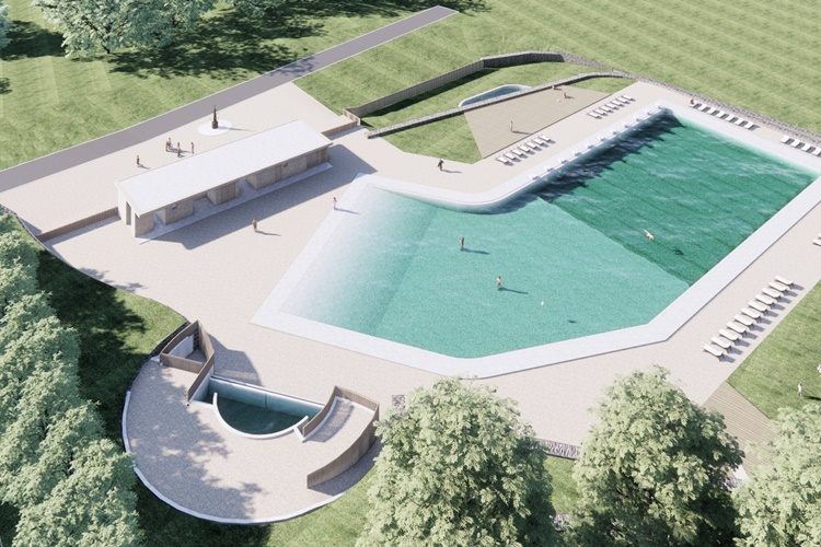 Korak bliže izgradnji bazena u Ludbregu – Bilić: Bit će to prekrasan objekt, dodatan sadržaj za ljetne mjesece