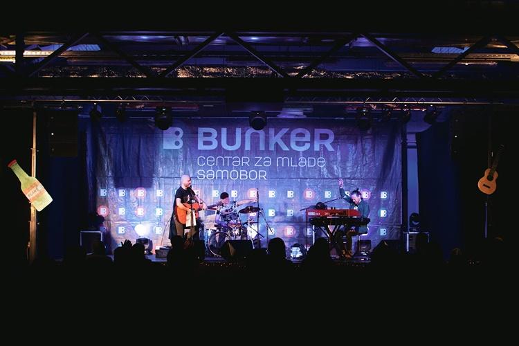 Za vikend u Bunker! Dolazi popularna pjevačica s novim umjetničkim imenom – Alkonost of Balkan