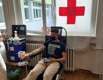 GDCK Zabok nastavlja s akcijama dobrovoljnog darivanja krvi – odazovite se