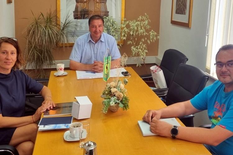 USKORO Gospodarski savjet Grada Lepoglave, Škvarić: Podupiremo razvoj gospodarstva!