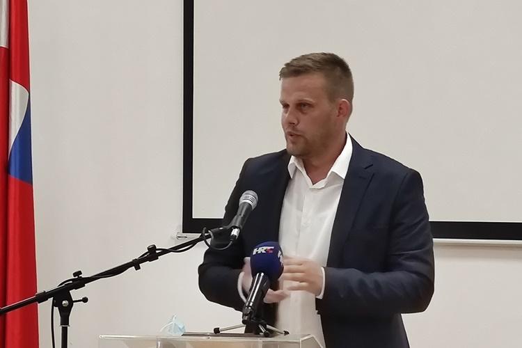 Prihvaćena inicijativa mladog HDZ-ovog županijskog vijećnika Ivana Borovića