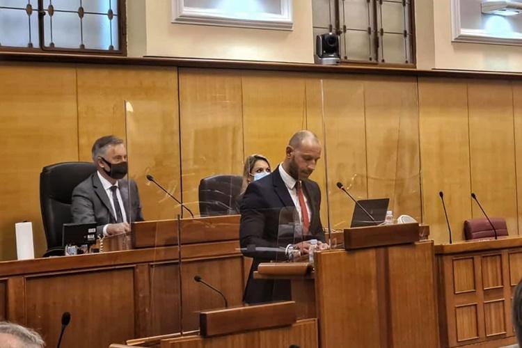 Habijan o prvoj godini saborskog mandata: Zastupao sam interese cijele III. izborne jedinice, za riječ sam se javio 194 puta