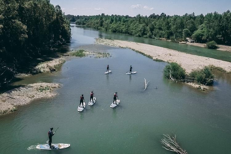 NE PROPUSTITE U preloškoj Marini uskoro Dan otvorenih vrata sportova na vodi