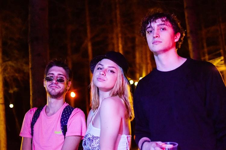 FOTO: Kako je bilo na festivalu High Grounds?