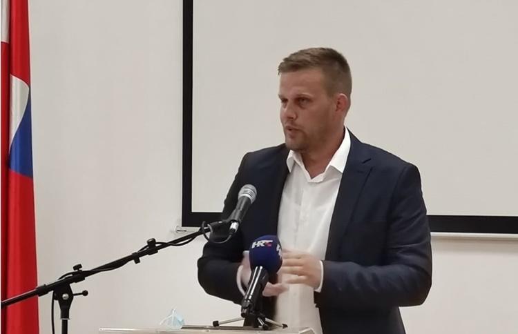 MEĐIMURJE: Inicijativa HDZ-ovog Ivana Borovića za nastavak nagrađivanja studenata, dobitnika rektorove nagrade