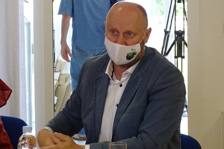 Krapinsko-zagorska županija: 1 novi slučaj zaraze