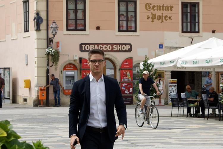 INTERVJU Lovro Lukavečki: Generacija kojoj pripadam ima priliku, ali i odgovornost i uvjeren sam da imamo potencijala za velike stvari!