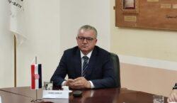 """A što je s obnovom od potresa u Hrvatskoj? Ministar Horvat: """"Dok ne skupimo sve vjerodostojne verifikatore bit će problema u donošenju odluka"""""""