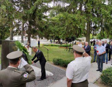 Župan Posavec: Oluja je simbol jedinstva i zajedništva, a sjećanje ni nakon 26 godina ne blijedi