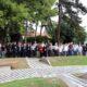 Kod Spomenika hrvatskoj slobodi delegacija Grada Koprivnice položila vijence i zapalila svijeće: Dijelimo emocije veselja, tuge i velike obaveze!