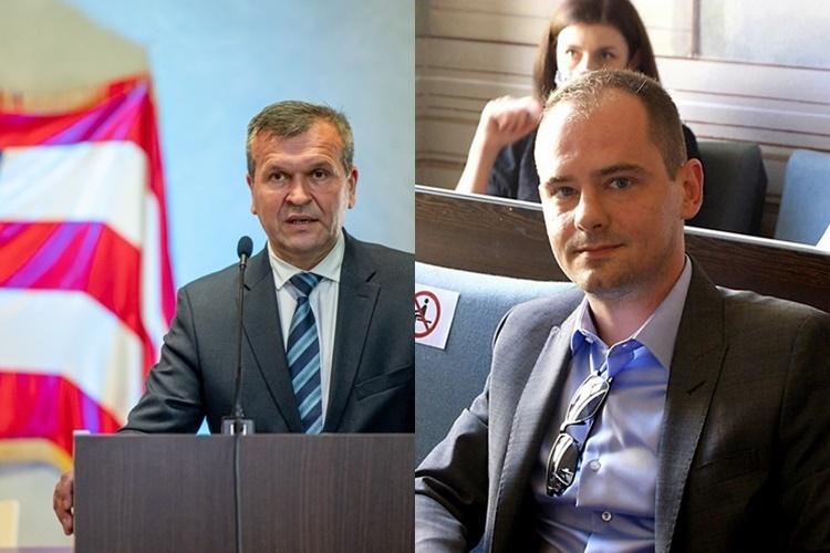 Stričak odgovorio Zrinskom: Meni je zaista žao što kolege iz SDP-a nisu računale na Vas