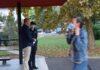 KRAJ DRAME U KRAPINSKIM TOPLICAMA Ravnatelj Štibohar odahnuo – Učenik stavio masku i krenuo na nastavu