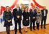 Župan Stričak s ministricom Obuljen Koržinek: Pohvale projektima kojima se kulturna baština stavlja u funkciju obrazovanja
