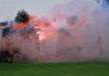Baklje i dimne bombe uskoro će biti dopuštene na stadionima?