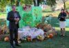 Mališani Dječjeg vrtića Lepoglava s gradonačelnikom Škvarićem obilježili Dan kruha i zahvalnosti za plodove zemlje obilježen u DV Lepoglava