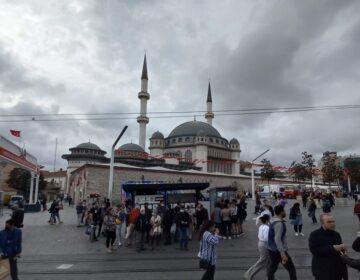 DA VAM SRCE STANE! Gda bi svet bila jena država zvala bi se Istanbul!