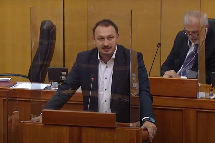 Saborski zastupnik Jenkač o Zakonu o obnovi: Nije točno da se ništa ne radi!
